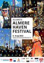 Havenfestival 2013