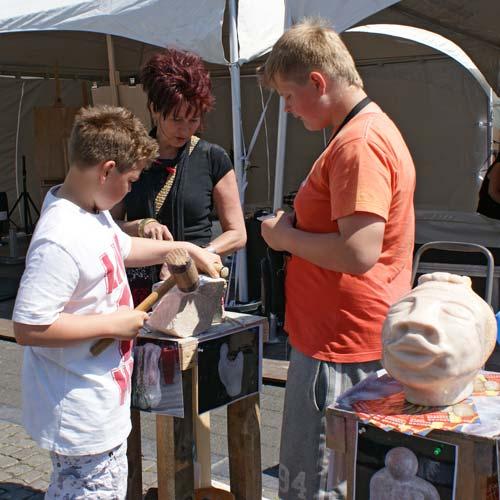 Evenaarfestival 2009