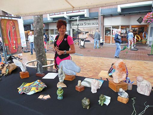 kunstmarkt Havenfestival