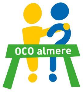 logo OCO Almere